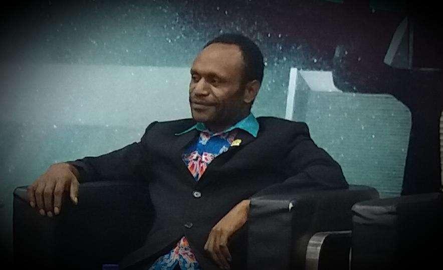 Senator Papua: Harus Ada Keterwakilan Putra Asli Daerah Di Pilkada